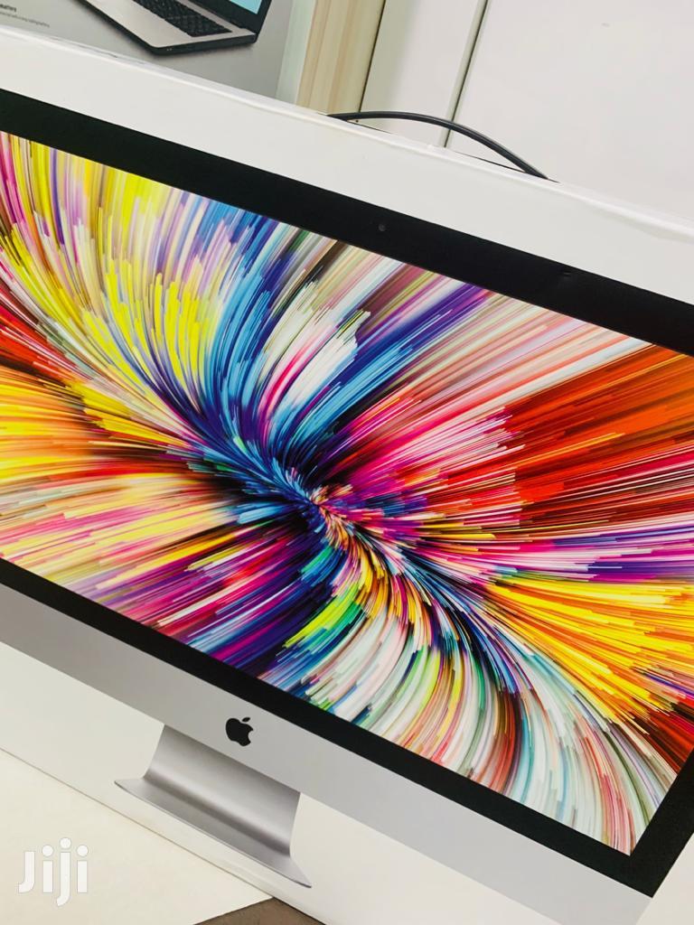 New Desktop Computer Apple iMac 32GB Intel Core I9 SSD 2T