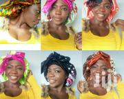 Ohemaa Hair Bonnet | Clothing Accessories for sale in Greater Accra, Tema Metropolitan