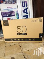 "4K Smart 50"" Syinix Andriod LED TV   TV & DVD Equipment for sale in Ashanti, Kumasi Metropolitan"