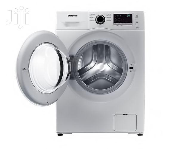 Samsung Front Load Washing Machine 6kg