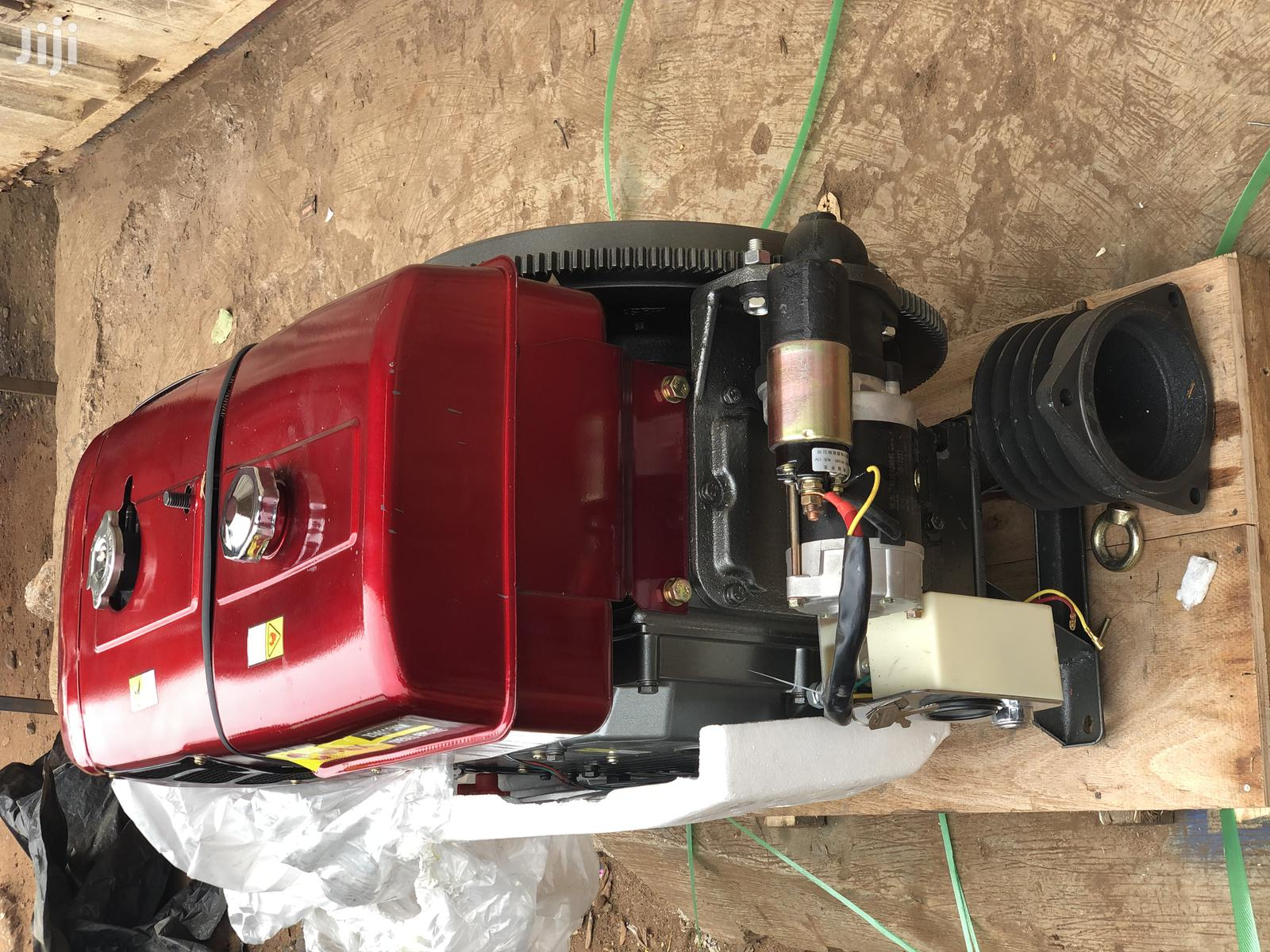 Nulex Chan Fan Engine Starter Type | Electrical Equipment for sale in Avenor Area, Greater Accra, Ghana