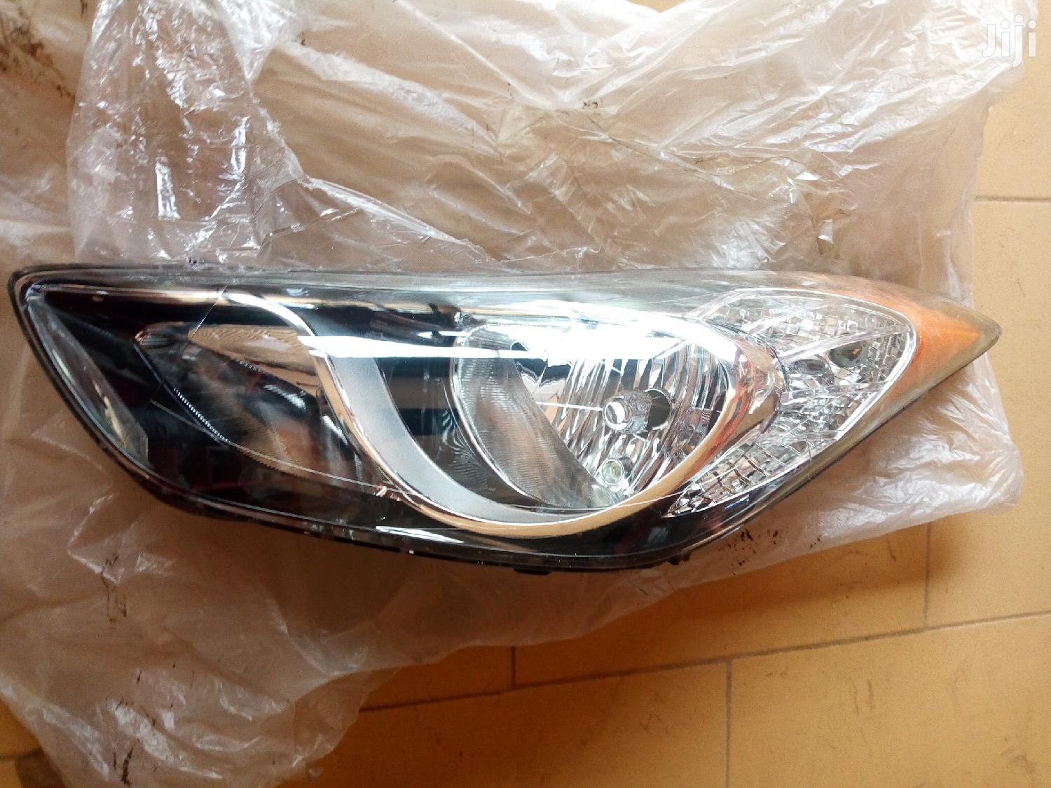 Headlight For All Cars