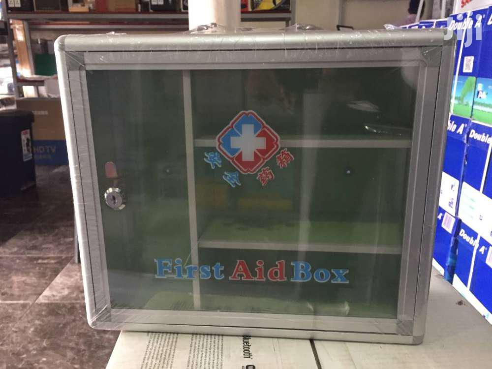 FIRST AID BOX | Tools & Accessories for sale in Accra new Town, Greater Accra, Ghana