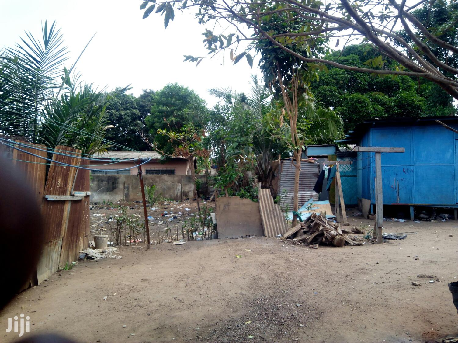 Archive: 2 Plots Of Land At Madina UPSA For Sale