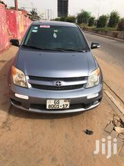 Toyota Scion 2007 Silver | Cars for sale in Greater Accra, Adenta Municipal