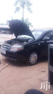Chevrolet Kalos 1.4 2006 Black   Cars for sale in Greater Accra, Old Dansoman