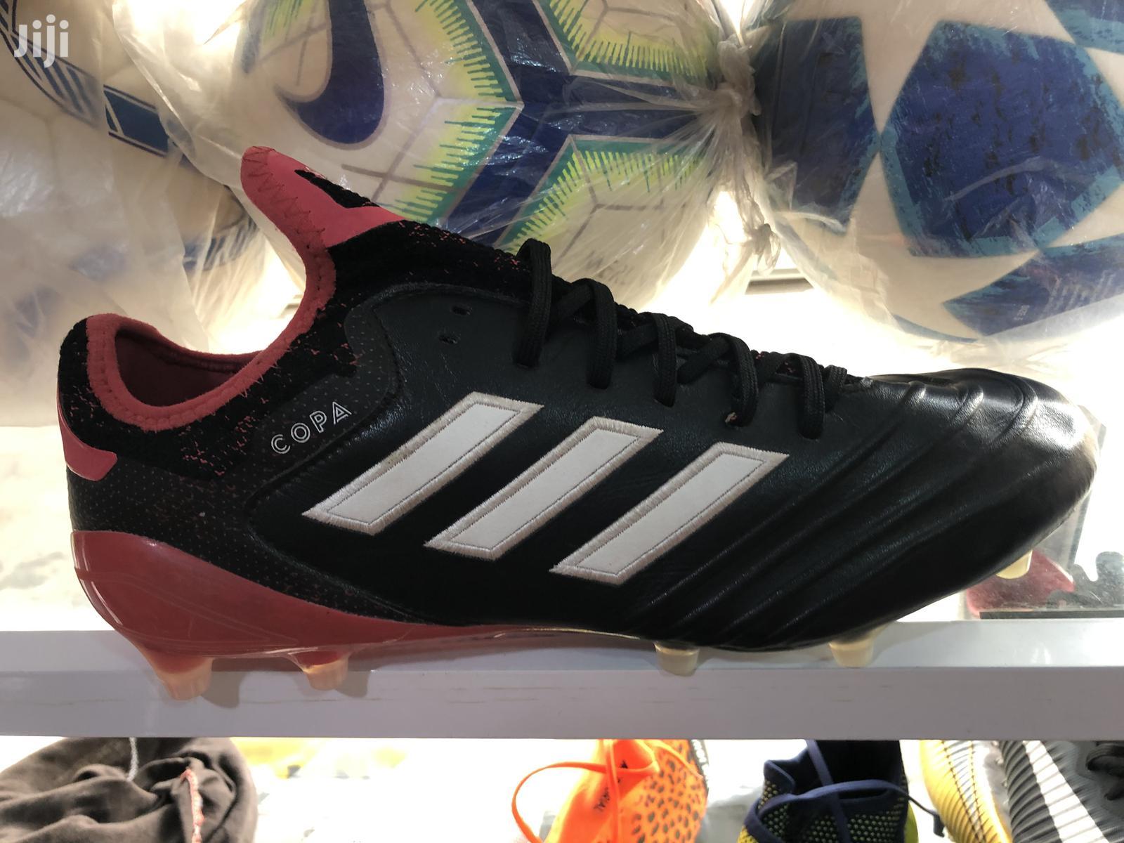 Archive: Original Football Boot