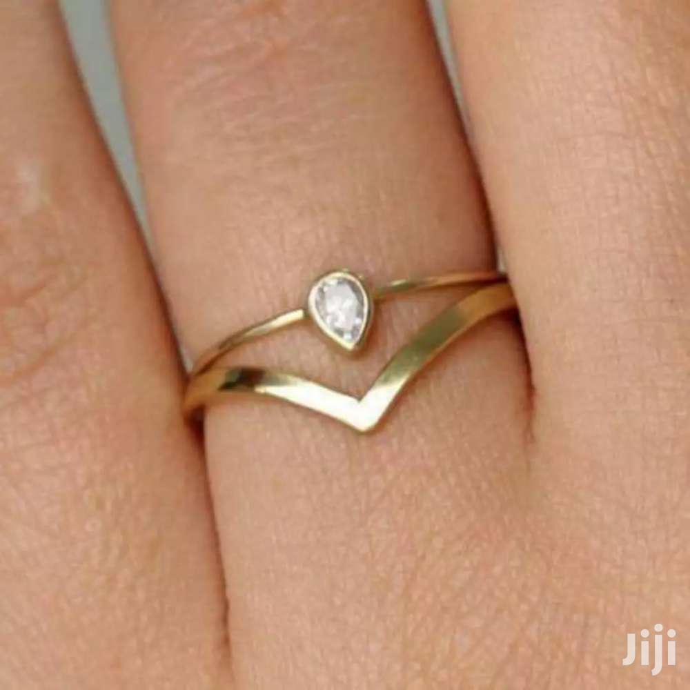 Wedding Ring 3 Set