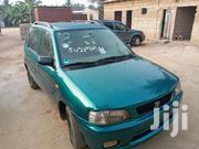 Mazda Demio 1999 1.5 Green | Cars for sale in Central Region, Awutu-Senya