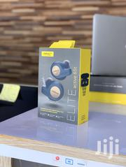 Jabra Elite Active 65t (Colour - Blue) | Accessories for Mobile Phones & Tablets for sale in Greater Accra, Achimota