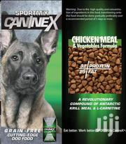Propac Dog Feed And Caninex Feed | Pet's Accessories for sale in Eastern Region, New-Juaben Municipal