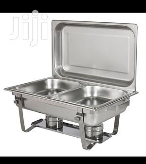 Double Panel Rectangular Chafing Dish   Kitchen Appliances for sale in Greater Accra, Accra Metropolitan