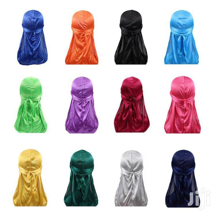 Silky Durag | Clothing Accessories for sale in Kokomlemle, Greater Accra, Ghana