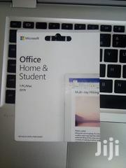 Microsoft Office 2019 Home And Student 1PC/Mac | Software for sale in Greater Accra, North Labone