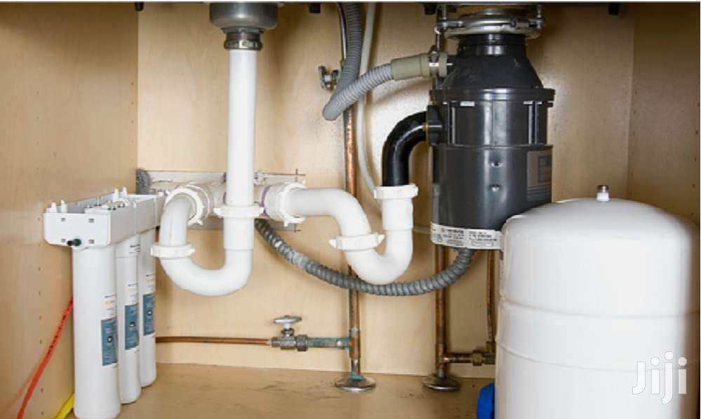 Reverse Osmosis Plants For Sale