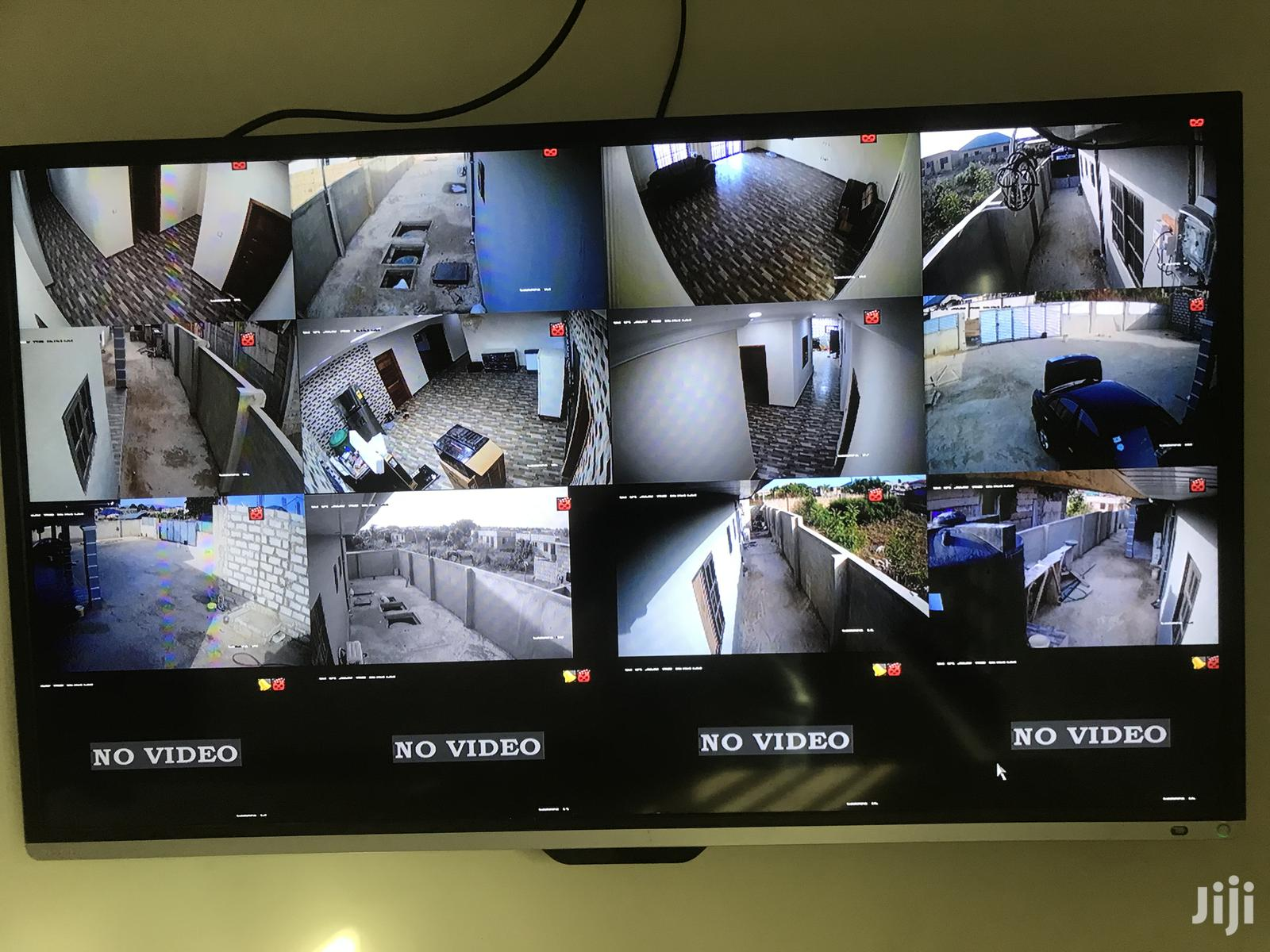 CCTV Installation Company   Building & Trades Services for sale in Adenta Municipal, Greater Accra, Ghana