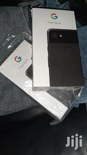 New Google Pixel 3a XL 64 GB Black | Mobile Phones for sale in Greater Accra, Achimota