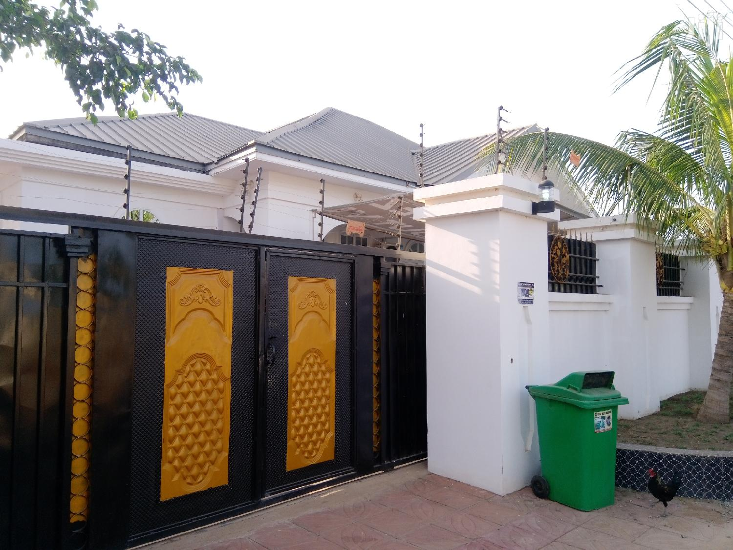 Executive 3 Bedroom House- Atomic Down | Houses & Apartments For Sale for sale in Ga East Municipal, Greater Accra, Ghana
