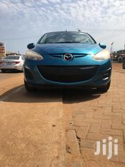 Mazda 2 1.5 Sport 2012 Blue | Cars for sale in Greater Accra, East Legon (Okponglo)