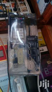 USB Hub For Data Transfer And Charging | Computer Accessories  for sale in Ashanti, Kumasi Metropolitan