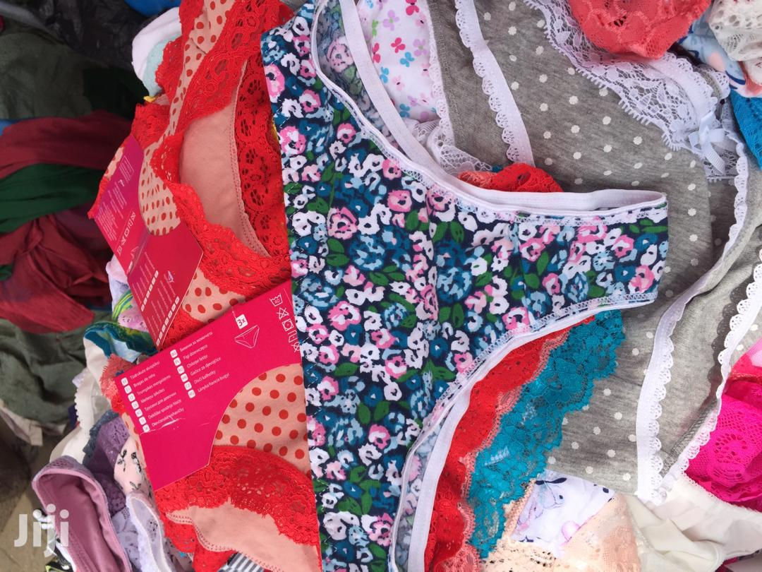 Ladies Panties   Clothing for sale in Odorkor, Greater Accra, Ghana