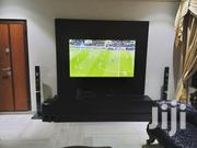 Complete Wall Mount TV Unit From KSA Next Interior Designs. | Accessories & Supplies for Electronics for sale in Greater Accra, Kwashieman