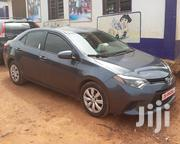 Toyota Corolla 2014 Black | Cars for sale in Greater Accra, Kwashieman