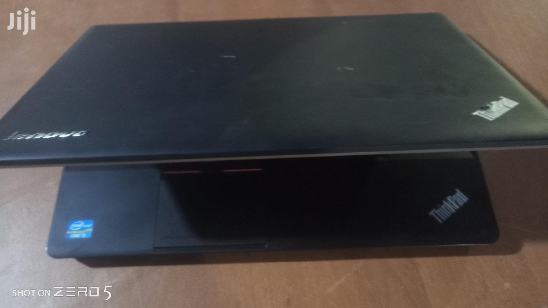 Archive: Laptop Lenovo ThinkPad Edge E450 4GB Intel Core I5 HDD 500GB