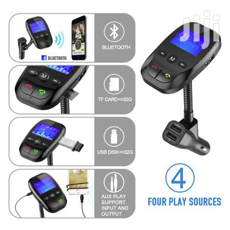 Original Sylvania Car Bluetooth Adapter (Usa) | Vehicle Parts & Accessories for sale in North Kaneshie, Greater Accra, Ghana
