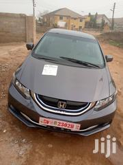 Honda Civic 2015 Silver | Cars for sale in Greater Accra, Burma Camp