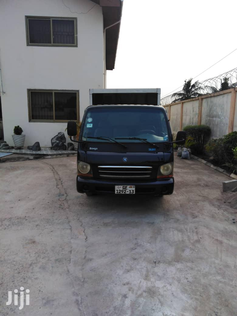 Kia K2700 2013 Black | Cars for sale in East Legon (Okponglo), Greater Accra, Ghana