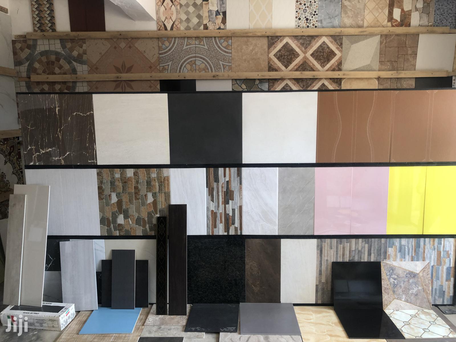 Floor Tiles   Building Materials for sale in Odorkor, Greater Accra, Ghana