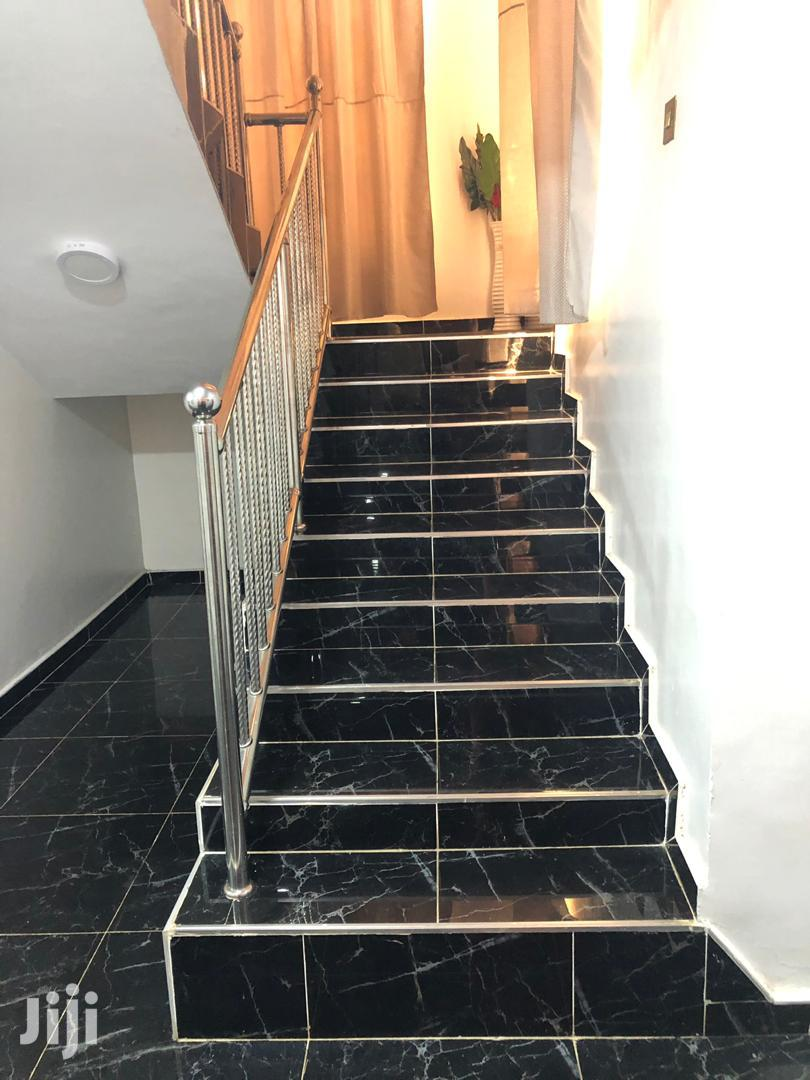Executive 4 Bedroom Self Compound Plus Swimming Pool | Houses & Apartments For Rent for sale in Ga West Municipal, Greater Accra, Ghana