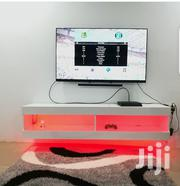 All White Wall TV Unit From KSA Next Interior Designs | Furniture for sale in Greater Accra, Kwashieman