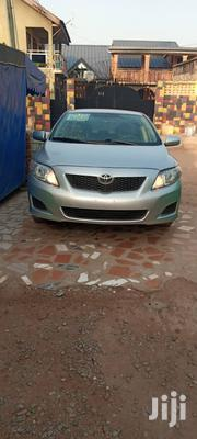 Toyota Corolla 2009 1.8 Advanced   Cars for sale in Greater Accra, Ga South Municipal