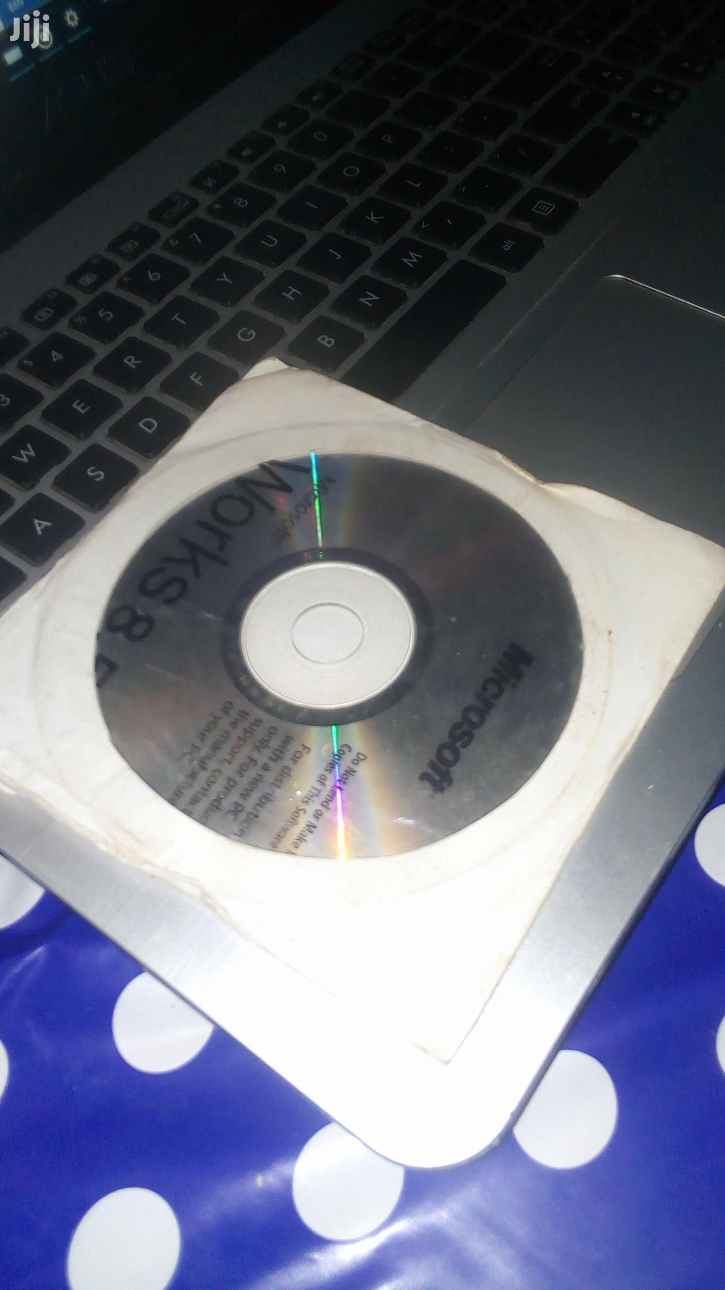 Windows 7,8,10 Burn Disk