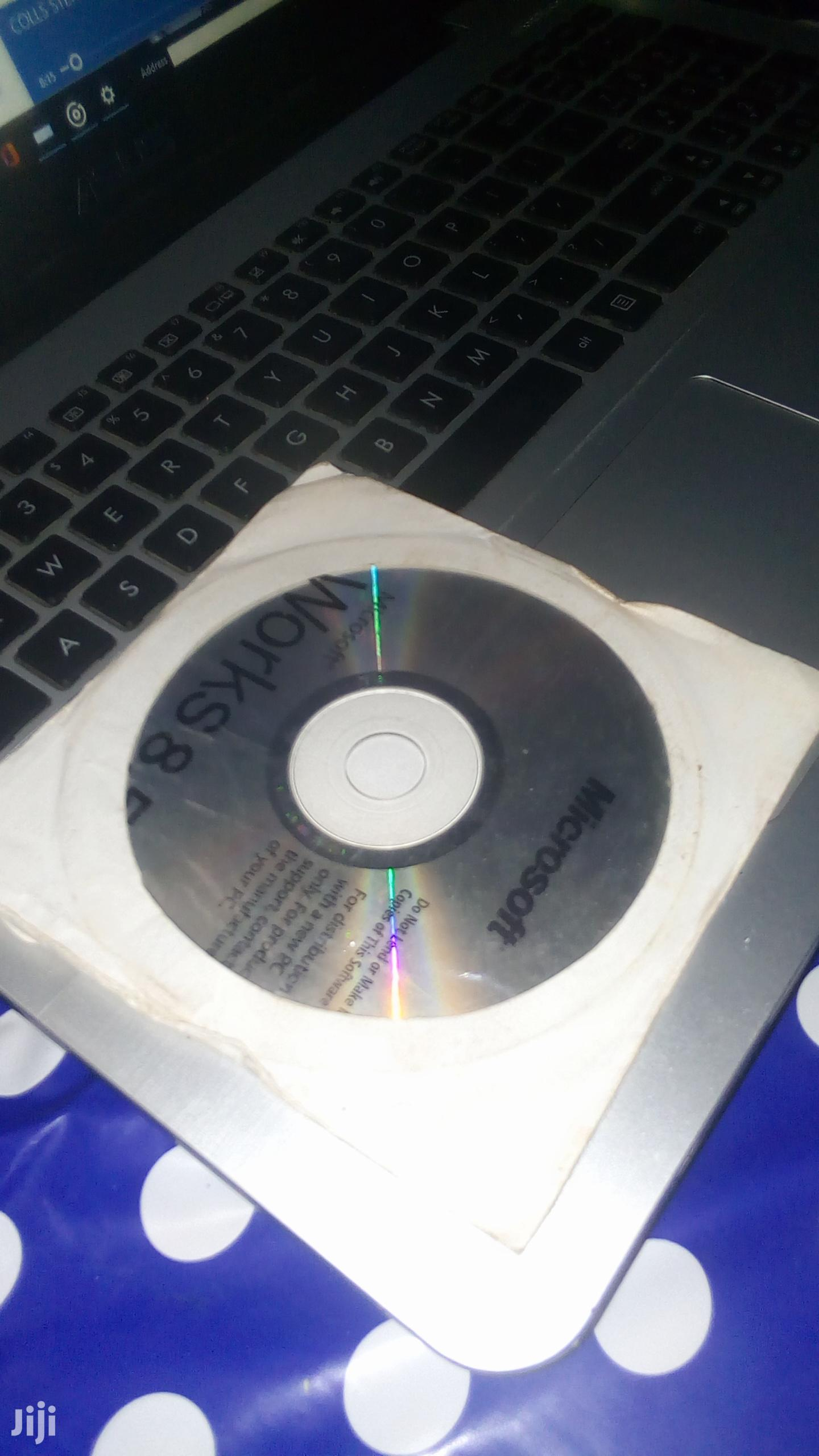 Windows 7,8,10 Burn Disk | Software for sale in Tema Metropolitan, Greater Accra, Ghana
