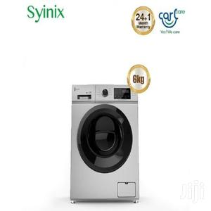 Syinix 6kg Front Load Full Automatic Washing Machine   Home Appliances for sale in Greater Accra, Adabraka