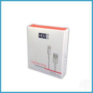 Heatz USB Lightning Cable (1M)