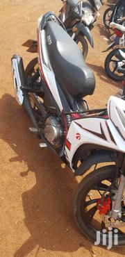 Bajaj Pulsar 135 LS 2019 White   Motorcycles & Scooters for sale in Brong Ahafo, Sunyani Municipal