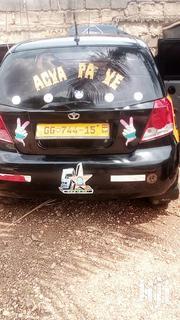 Daewoo Kalos 2008 1.4 SX Black   Cars for sale in Ashanti, Kumasi Metropolitan