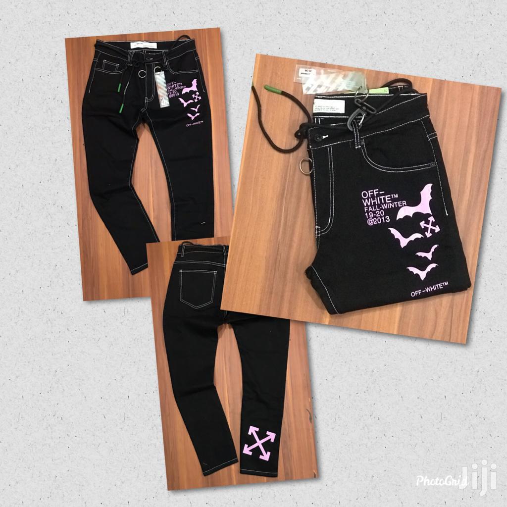 Original Uk Stock Jeans | Clothing for sale in Tema Metropolitan, Greater Accra, Ghana