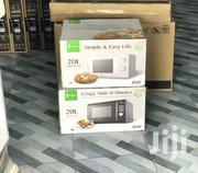 SYINIX 20ltrs MICROWAVE + Grill   Kitchen Appliances for sale in Ashanti, Kumasi Metropolitan