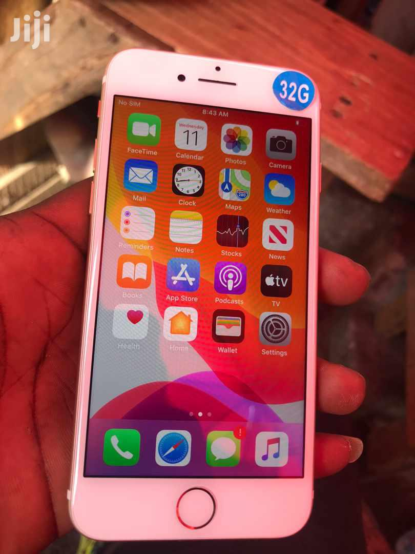 Apple iPhone 7 32 GB Gold | Mobile Phones for sale in Kokomlemle, Greater Accra, Ghana