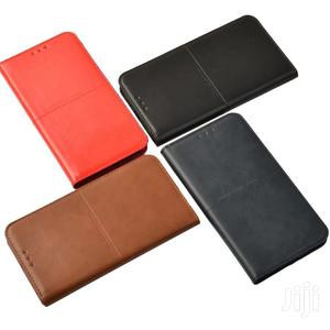 R Boss Leather Flip Case iPhone 11promax 11pro Samsung S8 S9 Note8 10+   Accessories for Mobile Phones & Tablets for sale in Greater Accra, Control