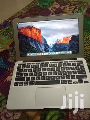 Laptop Apple MacBook Air 4GB Intel Core I5 SSD 256GB | Laptops & Computers for sale in Ashanti, Adansi South