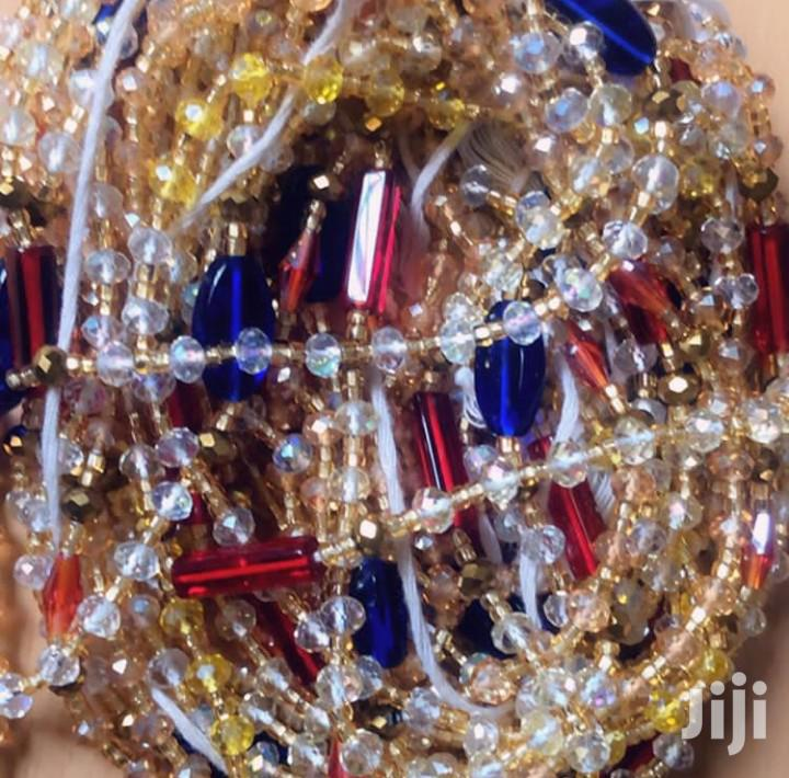 Beautify Your Nudity With These Orginal Crystal Beads