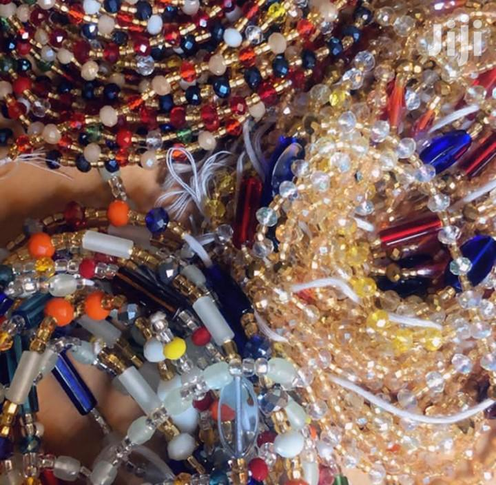 Beautify Your Nudity With These Orginal Crystal Beads | Jewelry for sale in Kwashieman, Greater Accra, Ghana