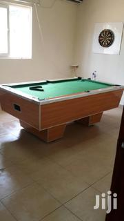 All Types Of Pool Tables And Accessories | Sports Equipment for sale in Ashanti, Kumasi Metropolitan