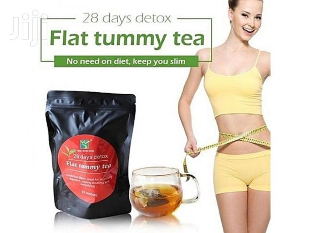 Flat Tummy Detox Tea in Kumasi Metropolitan - Vitamins ...